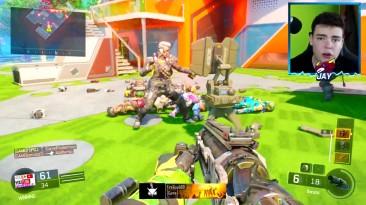 Снайперская Двустволка - Call of Duty Black Ops 3