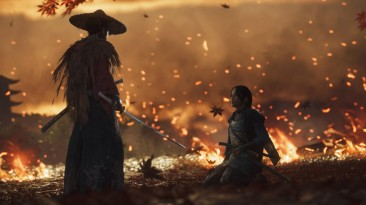 Ghost of Tsushima выйдет в качестве последнего эксклюзива для PlayStation 4?