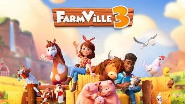 Открыта предварительная регистрация FarmVille 3