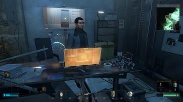 "Deus Ex: Mankind Divided ""[Баг] Для агентов нет преград"""