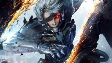 Пользователи Mac не могут играть в Metal Gear Rising: Revengeance из-за системы защиты