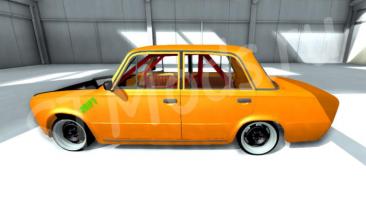 """BeamNG.drive """"ВАЗ-2101"""""""