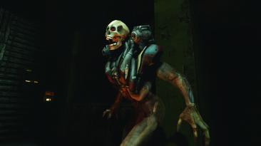 """Doom 3 BFG """"Ultimate HD мод v2.1 Full+патч v2.1.1"""""""