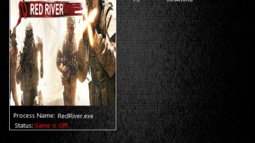 Operation Flashpoint: Red River: Трейнер/Trainer (+2) [Latest Steam] {MrAntiFun}