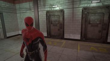 "The Amazing Spider-Man ""Alex Ross main"""