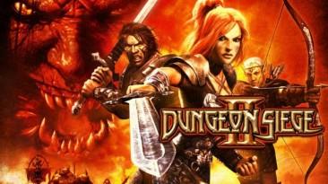 Вышел HD мод для Dungeon Siege 2, в котором улучшены все текстуры ландшафта