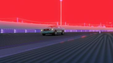 Forza Motorsport 6: Apex на встроенной видеокарте Intel