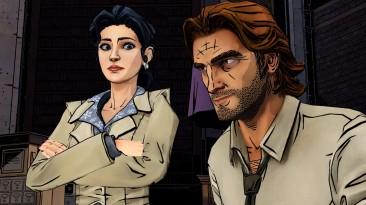 Telltale Games отметили восьмой день рождения The Wolf Among Us