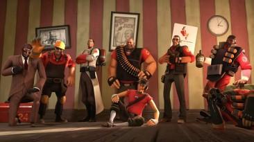 Team Fortress 2 побил рекорд онлайна. В шутер одновременно играли более 150 тысяч пользователей