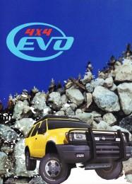 Обложка игры 4x4 Evolution