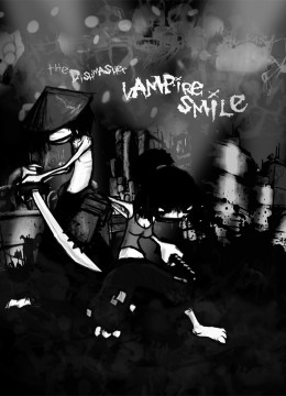 Dishwasher: Vampire Smile