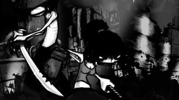 "The Dishwasher - Vampire Smile ""Юки из пролога в основной игре"" Final + ""TrueMachineArm"""