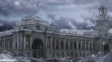Разработчики Metro 2033: Проводник работают над новым модом
