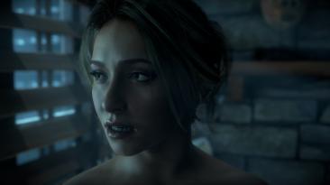 Новое обновление для Until Dawn на PS4 полностью убрало экран загрузки
