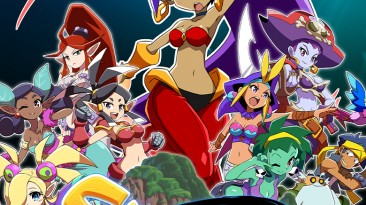 Shantae and the Seven Sirens: HEX-Коды [701355] (GOG) {KROCKI}