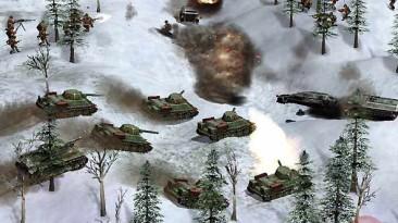Свежий ролик из Axis and Allies