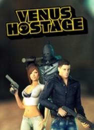 Обложка игры Venus Hostage