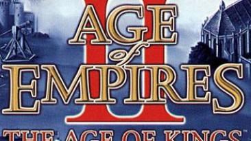Age of Empires 2 в Стиме.