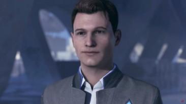 Продажи Detroit: Become Human превысили 5 млн копий благодаря выпуску игры в Steam