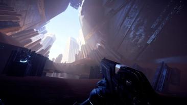 Mass Effect: Andromeda превратили в динамический шутер от первого лица