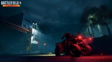 Обновление Battlefield 4: Night Operations выйдет первого сентября