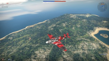 """War Thunder """"ЛаГГ-3-8"""""""