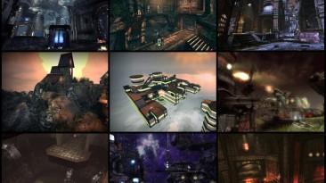 """Unreal Tournament 3 """"Community Bonus Pack 3 Volume 5"""""""