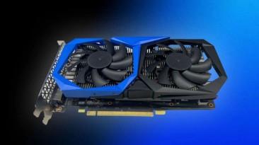 Дискретную видеокарту Intel Iris XE протестировали в современных играх