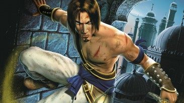 Prince of Persia: The Sands of Time: HEX-Коды {KROCKI}