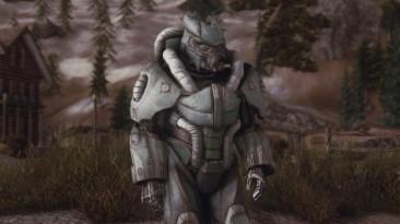 Для Fallout: New Vegas вышла модификация размером с целую игру. The Frontier разрабатывали семь лет