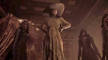 Поставки Resident Evil: Village превысили 3 миллиона копий по всему миру