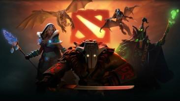 Valve выпустили патч 7.30d для Dota 2 - ослабили Dawnbreaker и Tiny