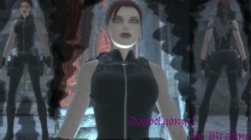 "Tomb Raider Underworld ""Lara's Doppelganger"""