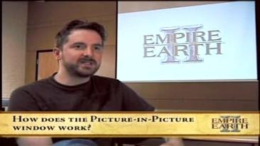 Empire Earth II (Interview #2)