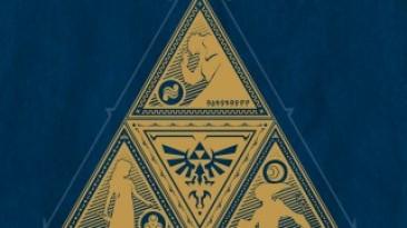 "The Legend of Zelda: Encyclopedia ""Артбук на русском"""