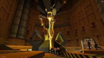 Sven Co-op, кооперативный мод к Half-Life, официально выходит в Steam в качестве отдельной игры
