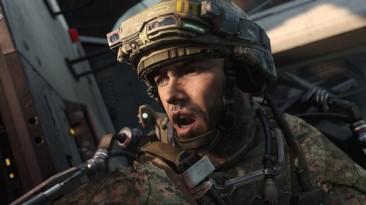 Дата выхода дополнения Reckoning к COD: Advanced Warfare на РС и PS4
