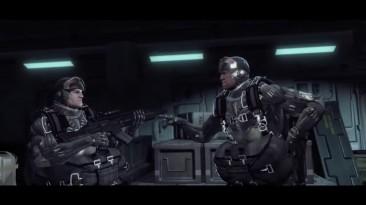 Отряд Хищник Crysis