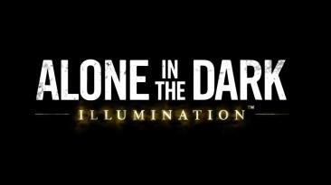 "Alone in the Dark: Illumination ""Тизер"""