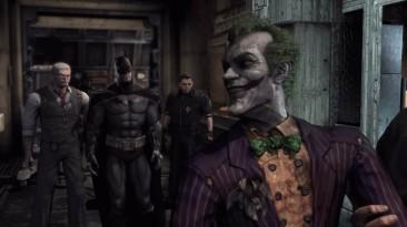 """Batman: Arkham Asylum - вспоминиаем лучшую игру 2009 году в честь триумфа """"Джокера"""""""