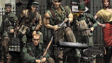 Kalypso Media выпустит новую игру в серии Commandos