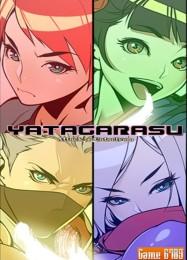 Обложка игры Yatagarasu: Attack on Cataclysm