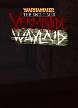 Warhammer: Vermintide - Waylaid