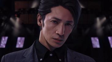 Новые видеоролики Lost Judgment, в которых представлены два персонажа и их актеры