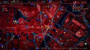 """Cyberpunk 2077: Совет (Как оставить Скиппи в режиме """"Хладнокровный убийца"""" Навсегда!)[Гайд]"""