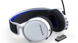 Начались продажи гарнитуры SteelSeries Arctis 7P, разработанной специально для PlayStation 5