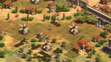 Age of Empires II: Definitive Edition уже доступна