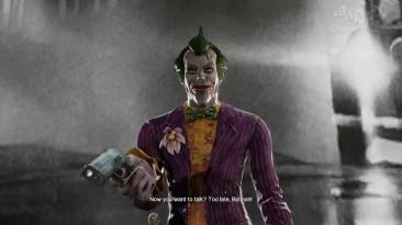 Batman Return to Arkham City Прохождение - Часть 11 - Последнее выступление