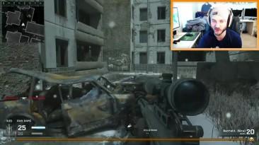 Гонка вооружений в Call of Duty- Modern Warfare