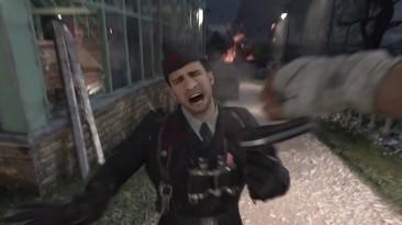 "Call of Duty: WWII новый ивент ""Удар свободы"""